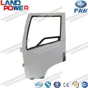 White Color FAW Truck Door Assembly Truck Parts pictures & photos