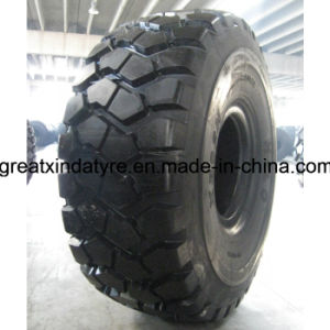 Triangle Wheel Loader and Grader OTR Tire (23.5r25, 26.5r25, 29.5r25) pictures & photos