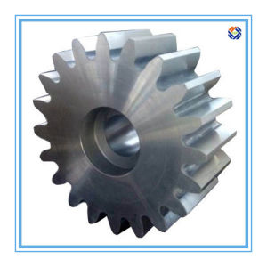 Stainless Steel Wheel Gear by Precision Casting pictures & photos