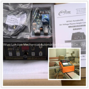 Plasma Cutting Machine Arc Voltage Height Controller pictures & photos