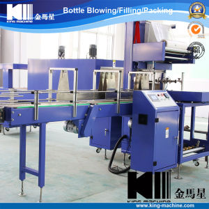 Automatic Bottled Pure Water / Mineral Water Packing Machine pictures & photos
