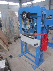 Gantry Type Hand Pump Shop Press Machine (HP-20S) pictures & photos