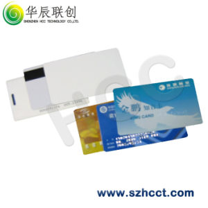 RFID Tag UHF RFID Card PVC Tags or PVC Cards pictures & photos