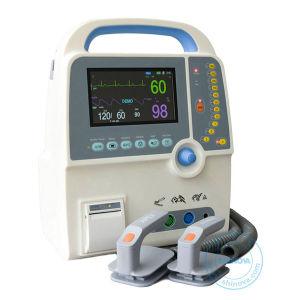 Biphasic Defibrillator Monitor (DM8C-II) pictures & photos