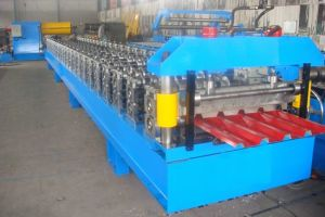 Steel Roll Forming (XMS)