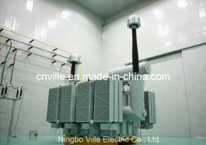 Auto Power Transformer 330kv-420kv Power Transformer pictures & photos