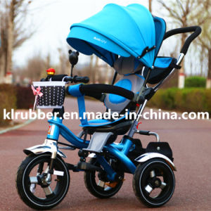 Baby Stroller Trike 3 Wheel Baby Tricycle for Wholesale pictures & photos