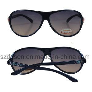 Fashion Unisex Square Frame Tr90 Kids UV400 Sunglasses pictures & photos