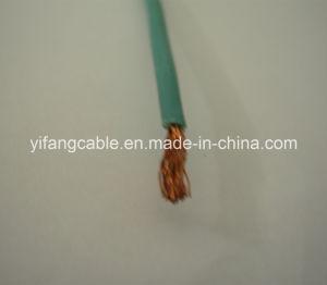 PVC Flexible Cable H07V-K. H07u-K, H05VV-F pictures & photos