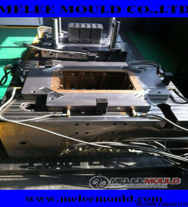 Plastic Mold in Mould for Box Crate with Hot Runner (Melee mould-408) pictures & photos