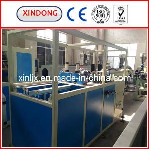Combination of Hauling Machine and Cutting Machine pictures & photos