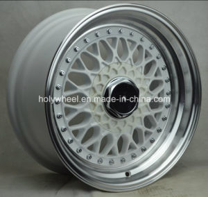 14-19inch Car Wheel/ Wheel Rim/BBS RS Alloy Wheel pictures & photos