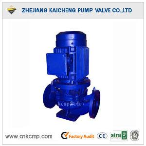 Inline Booster Water Pump