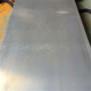 Aluminum Plate 7075 (T3-T8) , Aluminum Sheet 7075 pictures & photos