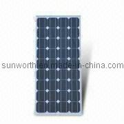 100W Monocrystalline Solar Panel (SW100M)