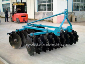 28 Blades Disc Harrow (Medium Mounted Disc Harrow) 1bjx Seriers pictures & photos