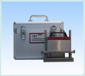 Textile Color Fastness Perspiration Testing Machine pictures & photos