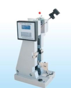 Charpy & Izod Impact Testing Machine XJJUD-5.5 pictures & photos