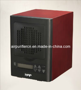 Electric Air Purifier ---Cherry Wood Cabinet pictures & photos