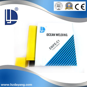 Hardfacing Surfacing Welding Electrode with Ce & ISO Certificates <Efecr-Al> pictures & photos