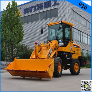 920 Truck Mini Loader with High quality pictures & photos