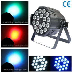 High Quality Hot 24X10W 4in1 LED PAR Light pictures & photos
