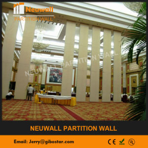 Aluminum Partitions Walls for Banquet Hall pictures & photos