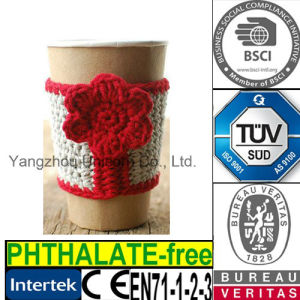 Burn Scald Avoid coffee Mug Cup Sleeve