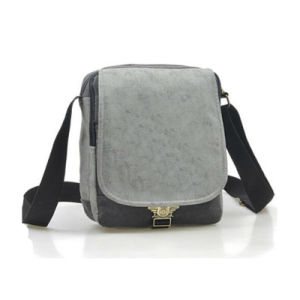 Leisure Twill Cotton Shoulder Bags pictures & photos