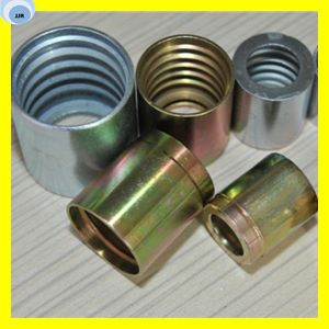 Ferrule for SAE R5 Hose Socket Part 00500 pictures & photos