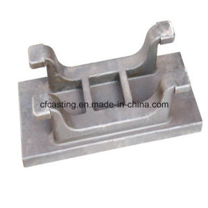 OEM Machined Carbon Steel Components Precision Casting Parts pictures & photos