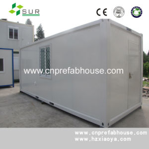 Confortable Modular 20ft Container House pictures & photos