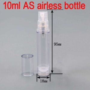 10ml Vacuum Spray Bottle, Airless Sprayer Bottle pictures & photos