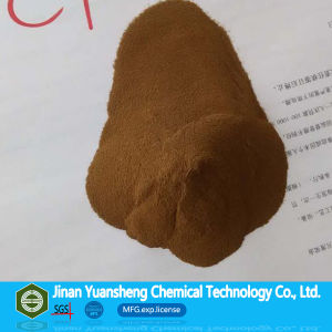 Jinan Yuansheng Chemical Calcium Lignosulphonate for Dust Control pictures & photos