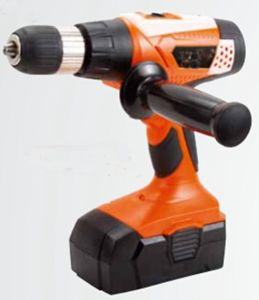 24V High Quality Cordless Drill pictures & photos