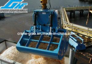 6.5t Hydraulic Bulk Grab for Komatsu PC300-7/ PC300-8/PC300LC-7 (GHE-EG-6.5-A) pictures & photos
