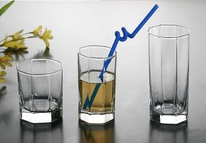 High Quality Machine Blow Glasscup Beer Cup Kb-H0116 pictures & photos