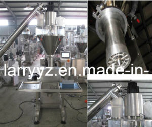 Fg1b2 Semi Automatic Powder Filling Machine & Auger Filler & Powder Filler pictures & photos