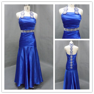 Actual Picture Evening Dress (AS023)