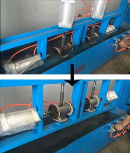 Ductile Iron Grooved Pipe Fitting and Couplings for Fire Protection with FM/UL pictures & photos