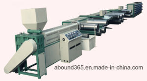 PP Flat Yarn Extrusion Machine/Drawing Machine pictures & photos