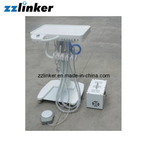 Built-in Compressor Portable Dental Unit (LK-A32) pictures & photos
