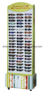 Glasses Display (A014)