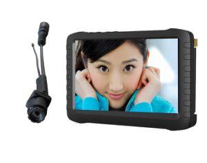 "3rd Eye Manufacturer 90 Deg Color Video 5.8GHz Wireless Mini Camera 5"" Monitor DVR Te860ha pictures & photos"