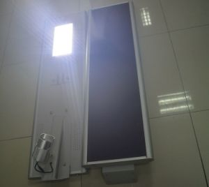 Waterproof Solar LED Path Lights LED Street Solar Light pictures & photos