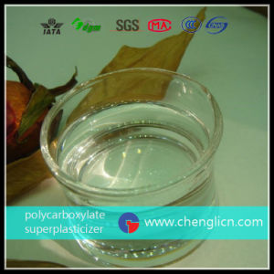 Polycarboxylate Superplasticizer Pump Concrete/Mortar Superplasticizer