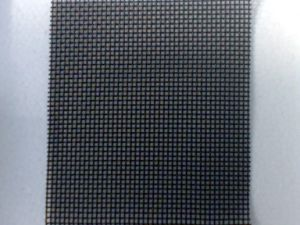 Stainless Steel Adjustable Window Screen/Security Mesh-Anti Insect/Mosquito pictures & photos
