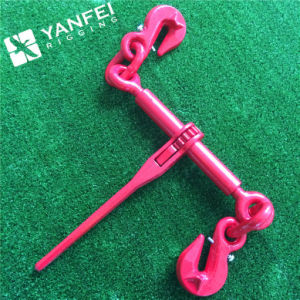 Ratchet Type Load Binder for Chain pictures & photos