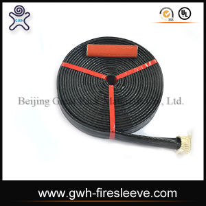 Fire Sleeve Steel Wire Braided High Pressure Hydraulic Rubber Hose R1at/1sn/R2at/2sn pictures & photos