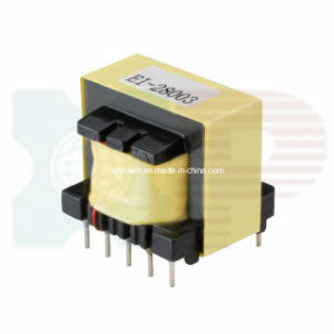 Ei Type High Frequency Power Transformer (XP-HFT-EI2820) pictures & photos
